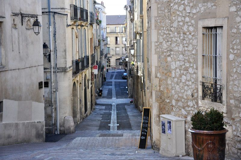 Montpellier (Languedoc-Roussillon, Francia)